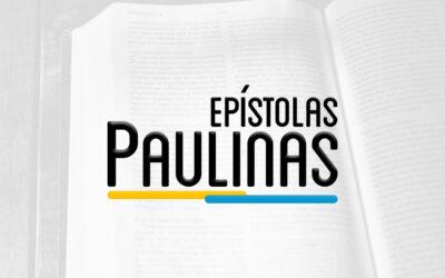 NTS 403 – EPISTOLAS PAULINAS