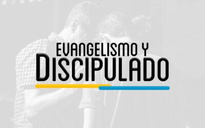 PTH 202 – EVANGELISMO Y DISCIPULADO