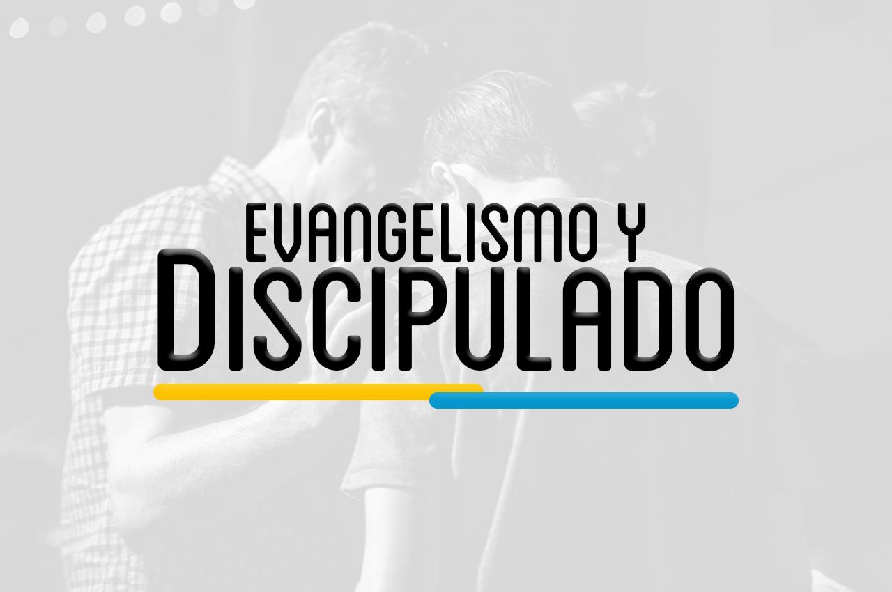 evangelismo-y-discipulado