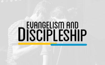 PTH 202 – EVANGELISM AND DISCIPLESHIP