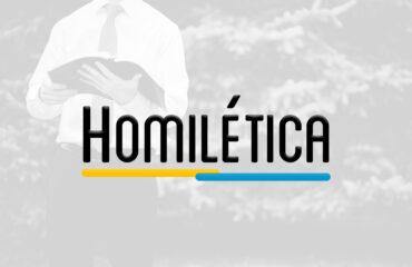 PTH 201 – HOMILETICS