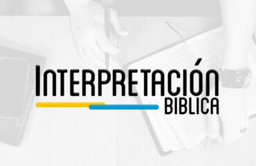 THE 101 – INTERPRETACION BIBLICA