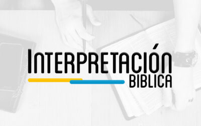 THE 101 – INTERPRETACION BIBLICA