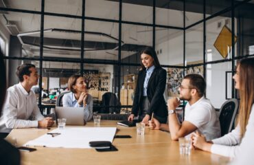 Project Management for Business Transformation