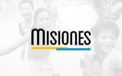 MIS 301 – MISIONES