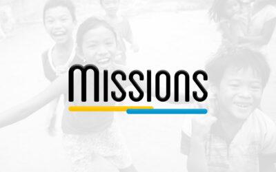 MIS 301 – MISSIONS