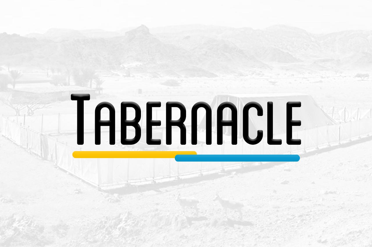 tabernaculo(ingles)