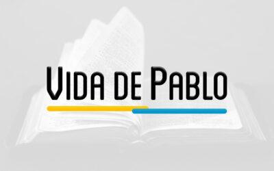 NTS 401 – VIDA DE PABLO