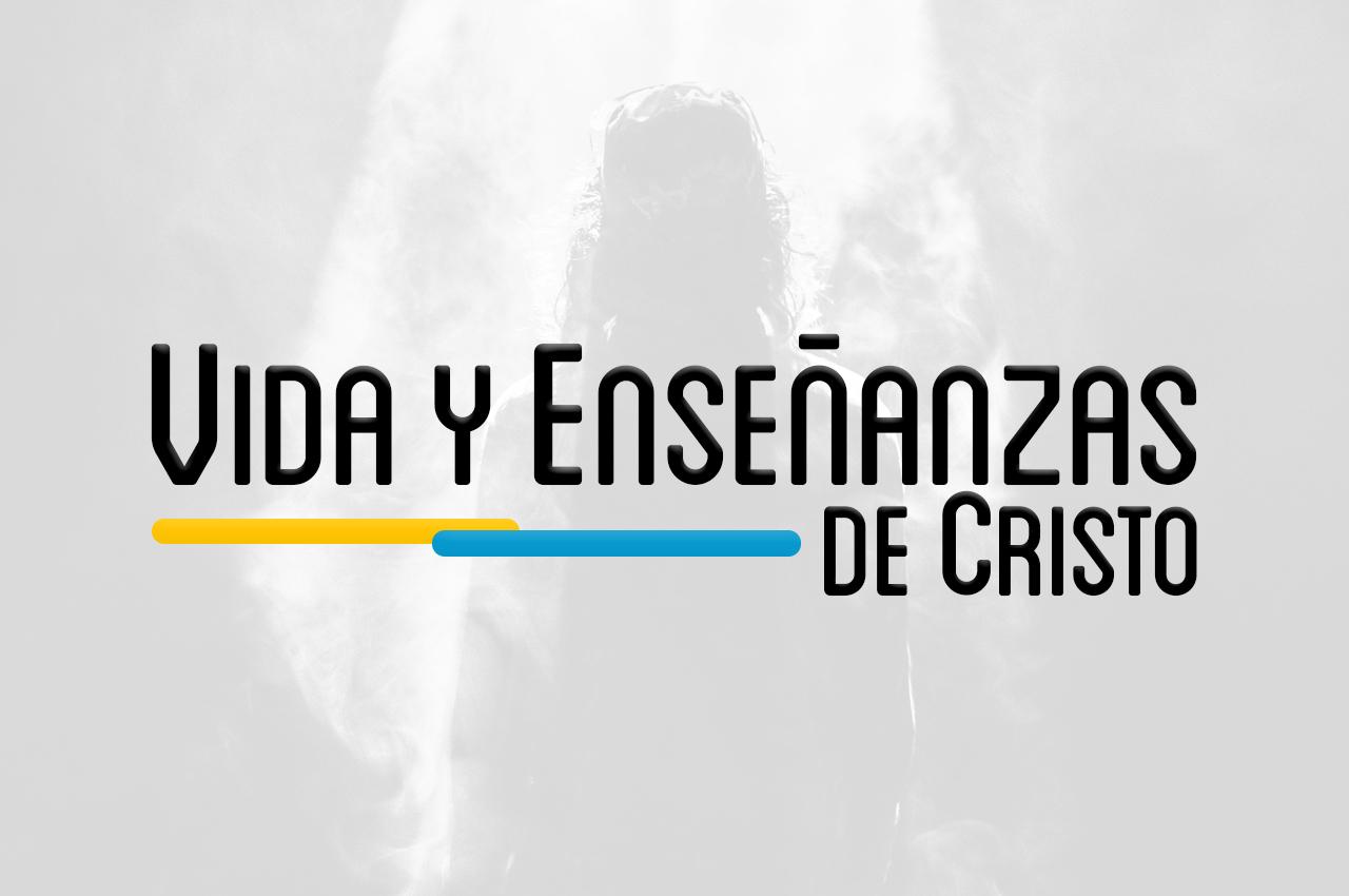 vida-ensenanzas-cristo